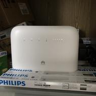 華為HUAWEI B715 (B715S-23C)4G無線分享器 附天線