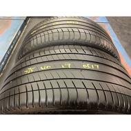 *正順車業* 中古輪胎 中古胎 落地胎 維修 保養 底盤 型號: 275 40 19 米其林 PRIMACY3 X2條