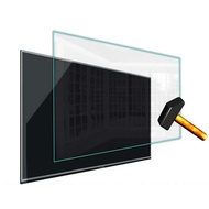 """55 """"65 Lcd Tv Machine Screen Shatterproof Tempered Glass Protector"""