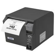 EPSON TM-T70II 熱感式收據印表機(USB+網卡)(5.8cm)+30捲電子發票紙捲