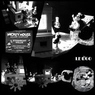 LEGO 樂高 Ideas 21317 Steamboat Willie 燈組 燈光