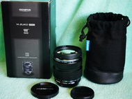Olympus M.ZUIKO DIGITAL ED 12-40mm F2.8 PRO Splashproof Black Lens in Box 12-40mm f/2.8