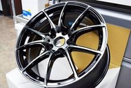 [B&A Motor]Weds Sport SA10R 15~18吋 輕量化框(適合日系車)