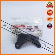Thai Yamaha RXZ Mili / RXZ135 Catalyzer RXZ-135 Kick Stopper Crank Motosikal Motorcycle Racing Parts