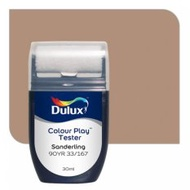 Dulux Colour Play Tester Sanderling 90YR 33/167