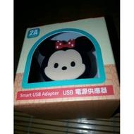 迪士尼USB電源供應器