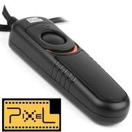 【PIXEL品色】Canon副廠快門線RC-201/E3相容佳能原廠RS-60E3快門線(開年公司貨適R6 R RP 90D 850D 200D)