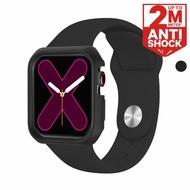 【ITSKINS】Apple Watch 6/5/4/SE  - 40mm SPECTRUM SOLID-防摔保護殼-買一送一