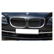 【沂軒精品】BMW中網貼三色貼 F01 F02 F10 F20 F30 E90 E91 E92