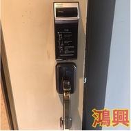 🌝公司貨🌝GATEMAN WF20 指紋鎖 感應觸控 耶魯 三星  Yale 4109  7216 7116