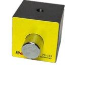 ★xiaoan02現貨線切割磁力座磁鐵石德國PDOK磁力座 PD-104 磁性底座