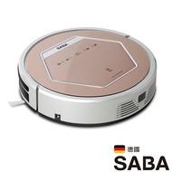 SABA 智慧型機器人掃地吸塵器 SA-HV02DS