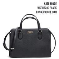 Kate Spade Handbag Laurel Way Reese Crossbody Bag Satchel WKRU5392 Gift