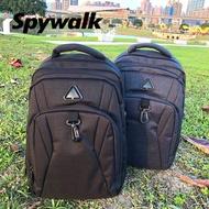 SPYWALK 休閒硬挺後背包 NO:S9132