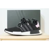 Adidas Nmd Black Powder