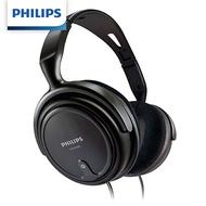 飛利浦頭戴式耳機 SHP2000-2m