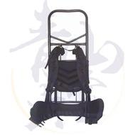 『青山六金』附發票  犀牛 RHINO 685-1 大型鋁架+背負系統 登山背包 背架