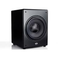【台南鴻運】M&K MK SOUND V12 重低音喇叭 公司貨 12個月保固 免運