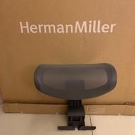 Herman Miller new aeron 舒適頭枕 全新