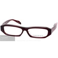 SPIVVY 酒紅色˙日本手工職人-佐佐木與市-膠框眼鏡 SP-2047