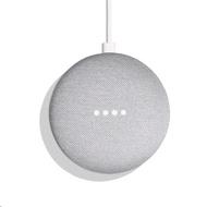 Google Nest Mini 2  二代 10月國慶加購智慧插座P100省更多(市價599) 省電防盜新利器