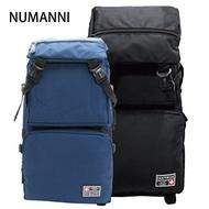 82-8053【NUMANNI 奴曼尼】大容量多功能商旅後背包 (二色)