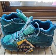 大特價-全新 MERRELL 健行用運動鞋(GORE-TEX)