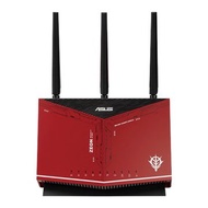 ASUS 華碩 RT-AX86U AX5700 (鋼彈版)WiFi 6 雙頻無線分享器