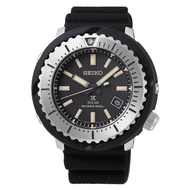 Seiko Prospex SNE541P1 Analog Solar Black Silicone Men's Watch