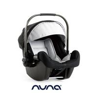 荷蘭NUNA-PIPA提籃汽座-黑色