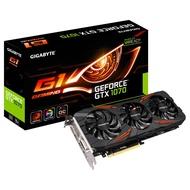 Gigabyte nvidia 1070(N1070G1 Gaming-8GD)8G/刀鋒扇/電競系列/保內顯示卡(附盒