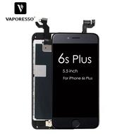 帶小配件 現貨 適用於蘋果6S+ iPhone6S Plus 螢幕總成 液晶螢幕 玻璃觸控面板 破裂 觸控不良 維修
