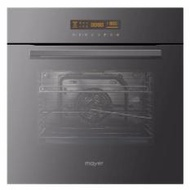 Mayer MMDO10TG 70L Built-in Oven