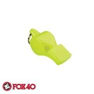 Fox 40 爆音哨 9903/城市綠洲(哨子、安全、求生、保護、指揮)