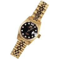Orient SNR16001B0 Sapphire Automatic 100M Stainless Strap Ladies Watch