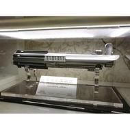 (現貨 免運) STAR WARS 星際大戰 LUKE 手工精品級光劍 劍刃可分離 LED 14色 (非孩之寶 MR)