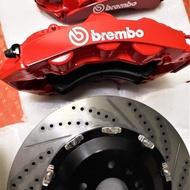 Brembo GT6