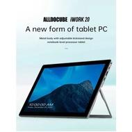 TABLET PC ALLDOCUBE IWORK 20 WINDOWS 10 4GB RAM 128GB
