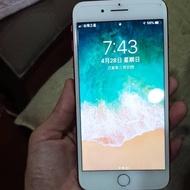 iPhone 7 Plus 紅 128g