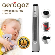 Aerogaz AZ 66TFR Desk Tower Fan