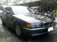 {自售}BMW 728i 1999年 728 E38總代理一手車 e240 e280 c240 c280 s320 s3