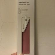 (二手)Moshi Apple Pencil Case觸控筆保護套(粉)