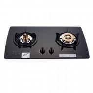 【林內】RB-2GMB_檯面式美食家二口爐(全省含基本安裝)