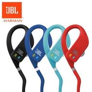JBL Endurance DIVE 入耳式藍牙防水可游泳運動耳機淺藍色