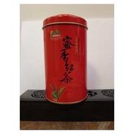 東昇茶行 花蓮舞鶴東昇嚴選 蜜香紅茶 150g/四兩裝/600元/2006年榮獲世界冠軍