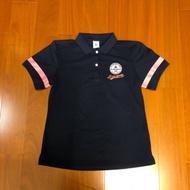 (Size 女版XL) 公雞牌 Le Coq Sportif 彈性polo衫