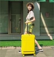 20''24นิ้วกระเป๋าเดินทางบนล้อดำเนินการต่อกระเป๋าเดินทางมีล้อพร้อมกระเป๋าแล็ปท็อป Cabin กระเป๋าเดินทางแบบลากกระเป๋าเดินทางสร้างสรรค์ชุด