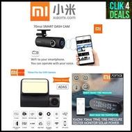 Xiaomi 70mai / 70mai Pro Full HD WIFI Car Recorder Camera Mini Smart WiFi Night Vision