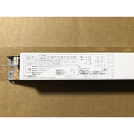 二手T5 14W*4燈東亞電子安定器 FX-14AEF-BS 買五送一