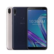 ASUS ZenFone Max Pro 2019 (ZB602KL) 3GB/32GB 大電量手機宇宙黑